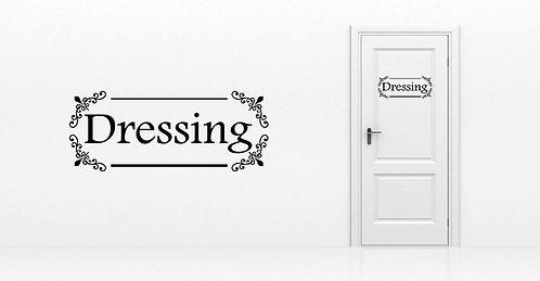 Sticker Dressing 2