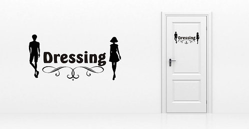 Sticker Dressing 4