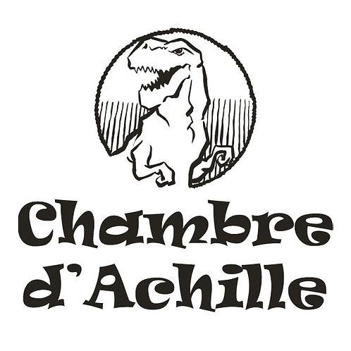 Sticker Chambre - Thème Dinosaure