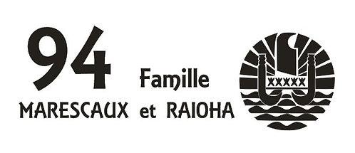 Commande Famille Marescaux