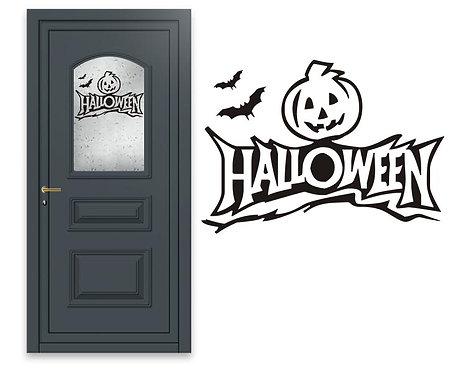 Sticker  Halloween 1