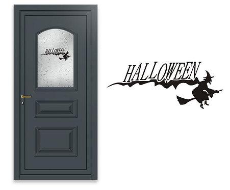 Sticker  Halloween 4