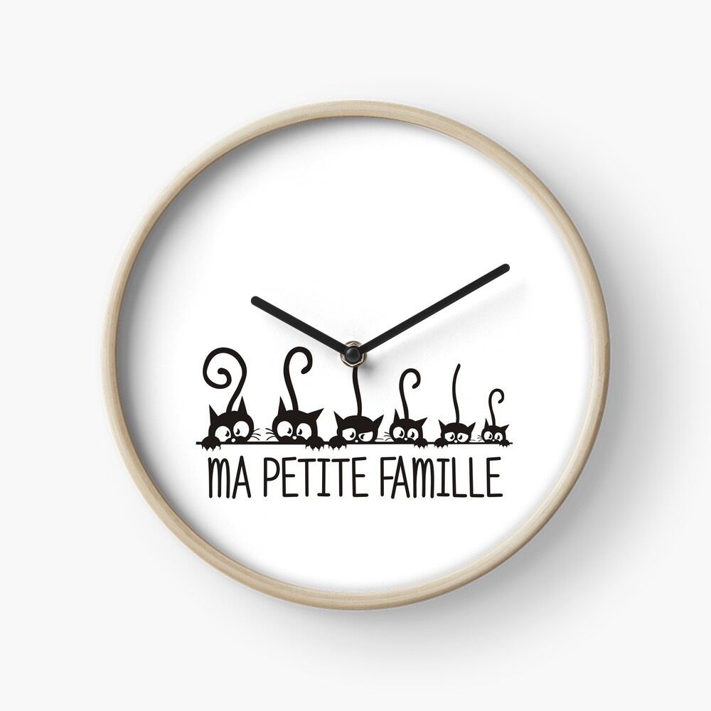 Famille Chats