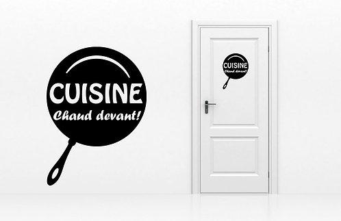 Sticker Cuisine 5