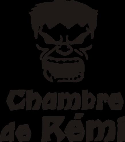 Sticker Chambre - Thème Hulk