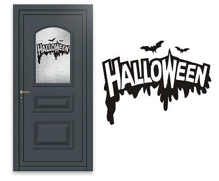 Sticker  Halloween 2