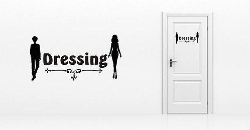 Sticker Dressing 5
