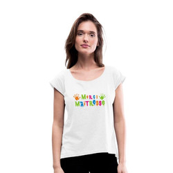 Merci Maîtresse (t-shirt)