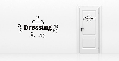 Sticker Dressing 3
