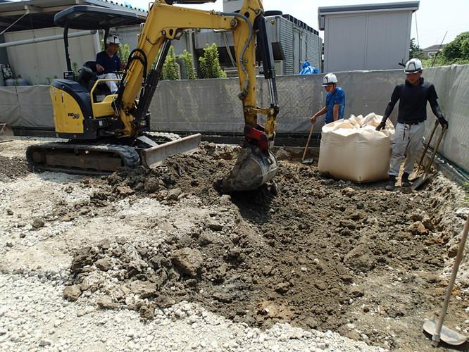 建設・土木工事
