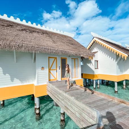 Saii Lagoon Maldives Review