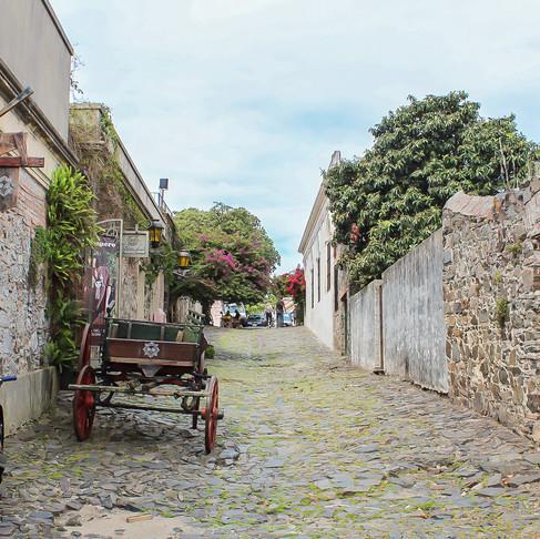 Uruguay - Colonia Gezi Rehberi