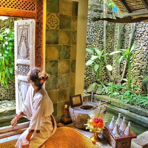 Bali - Tugu Hotel Canggu