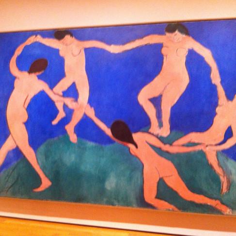New York - MoMa Museum