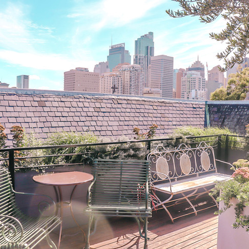 Where to stay in Sydney? - Little Albion, a Crystalbrook Collection Boutique Hotel Review