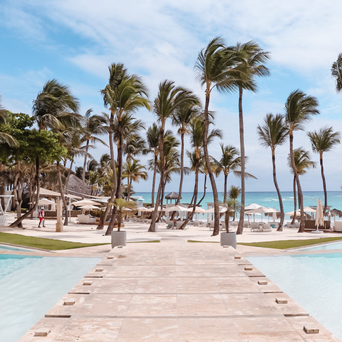 Where to stay in Punta Cana - Eden Roc Cap Cana