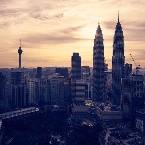 A layover in Kuala Lumpur - 24 hours in Kuala Lumpur