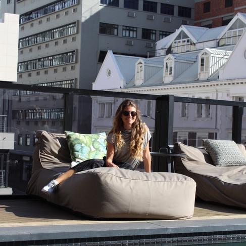 Cape Town'da nerede kalınır? - Radisson Blu Hotel & Residences
