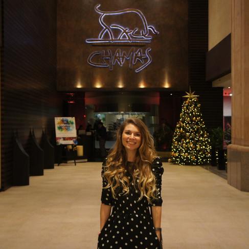 Chamas Dubai - A true meat lovers heaven