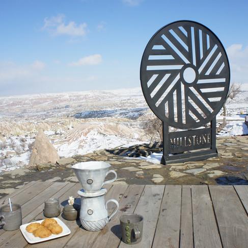 Cappadocia - Millstone Cave Suites Review
