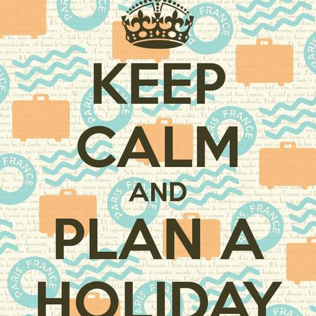 6 adımda seyahat planlaması