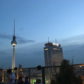 Berlin - Prenzlauer Berg, Mitte rehberi