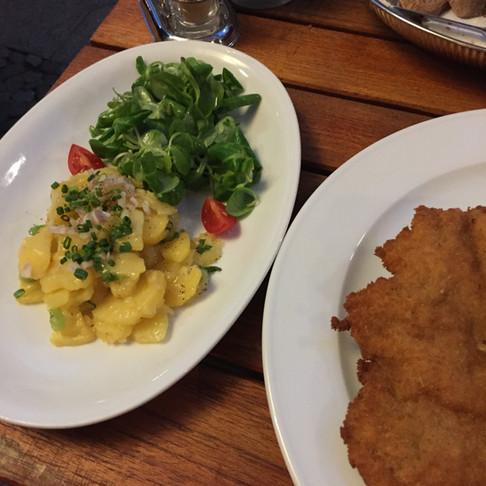 Berlin - Ottenthal Restaurant