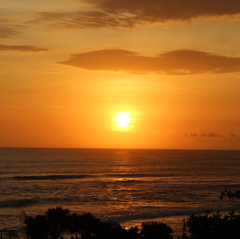 Bali - Canggu Rehberi