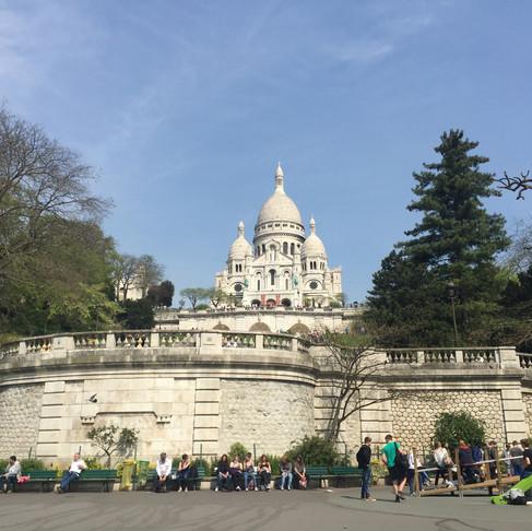 Paris - Montmartre, Canal St. Martin rehberi