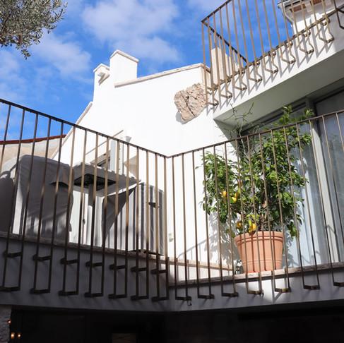 Where to stay in Rovinj? Spirito Santo Hotel
