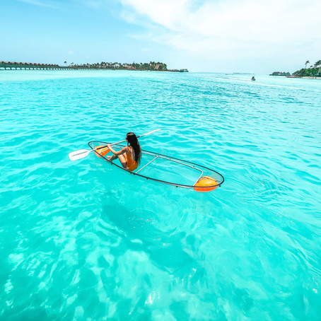 Hard Rock Hotel Maldives Review