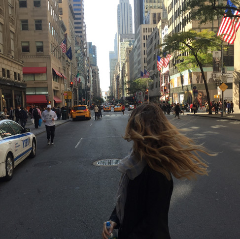 New York - Midtown Rehberi