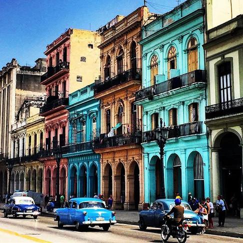 Küba Gezi Notları