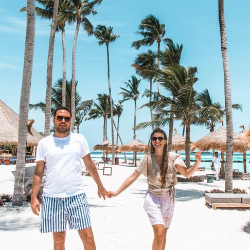 Maldivler'de nerede kalınır? Emerald Maldives
