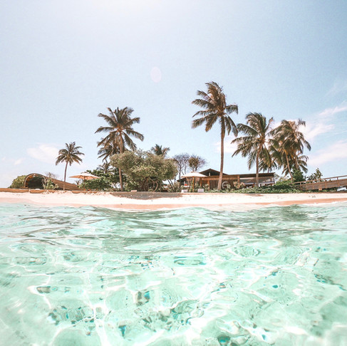 The Westin Maldives Review