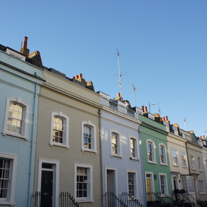 London - Knightsbrige, Chelsea, Belgravia rehberi
