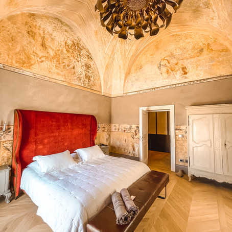 Where to stay in Ostuni? - Paragon 700