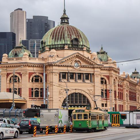 Melbourne rehberi