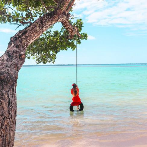 Vanuatu'da nerede kalınır? - Barrier Beach Resort