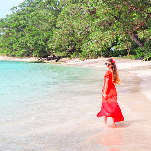 Where to stay in Vanuatu? - Barrier Beach Resort Review