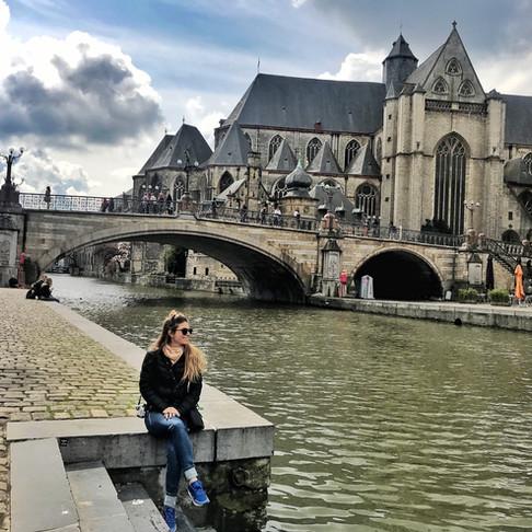 Gent gezi notları