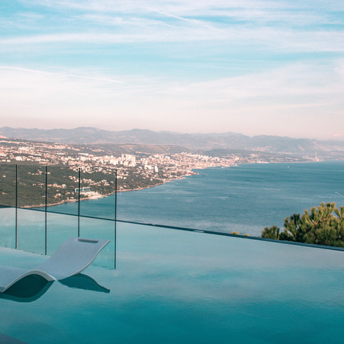 Where to stay in Opatija? - Opatija Hills Review