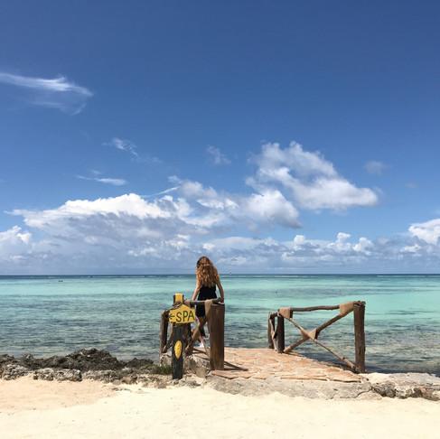 Zanzibar gezi notları