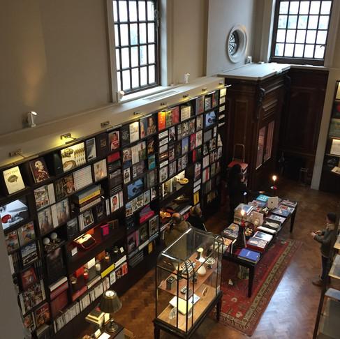London - Maison Assouline