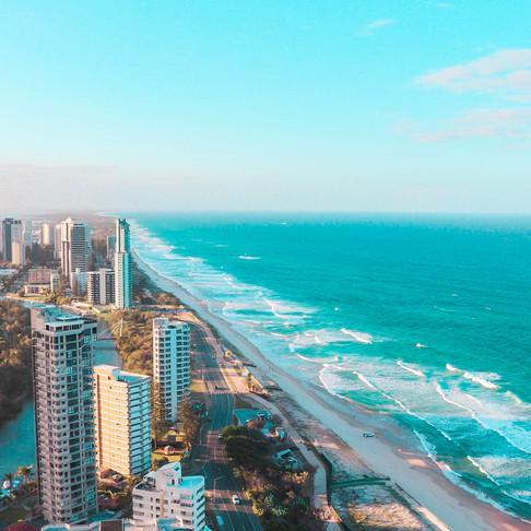 Gold Coast'da nerede kalınır? - Rhapsody Resort
