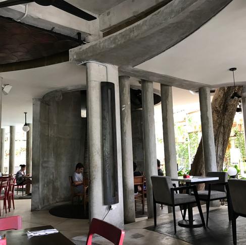 Bali - Grandmas Hotel Seminyak