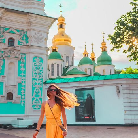 Kiev Rehberi - Kiev gezi notları