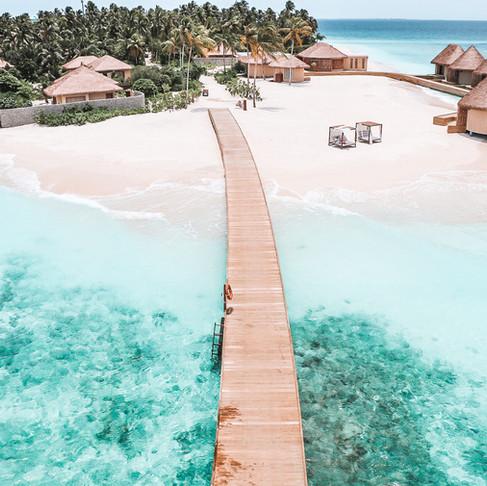 Maldivler'de nerede kalınır? -  Intercontinental Maldives