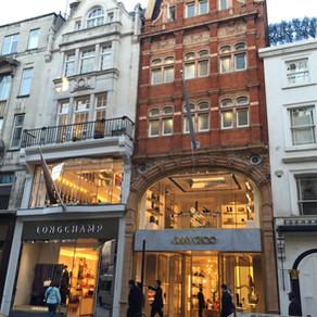 London - Mayfair rehberi