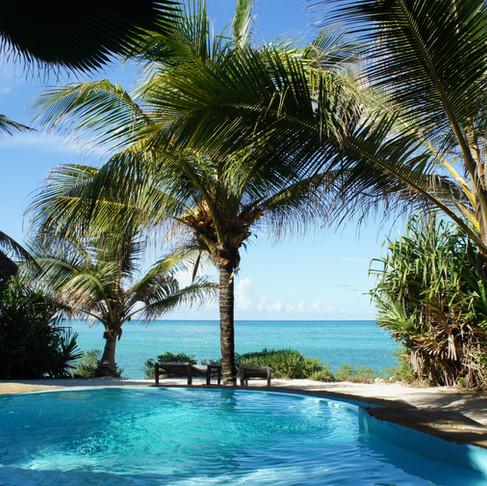 Zanzibar'da nerede kalınır - The Zanzibari